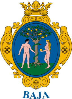 Baja címer