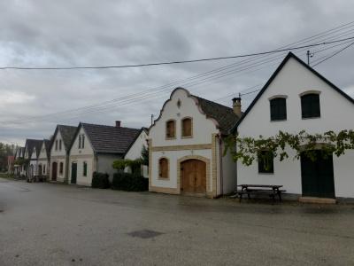 Hajós falu