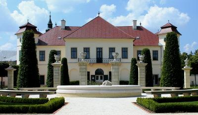 Hajósi kastély